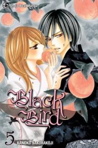 Black Bird, Vol. 5 - Kanoko Sakurakoji