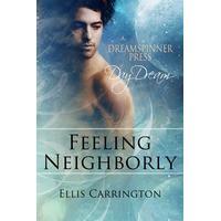 Feeling Neighborly - Ellis Carrington
