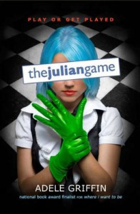 The Julian Game - Adele Griffin