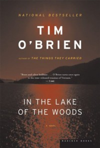 In the Lake of the Woods - Tim O'Brien