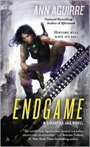 Endgame (Sirantha Jax Series #6) -