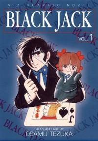 Black Jack, Vol. 1 - Osamu Tezuka