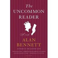 The Uncommon Reader - Alan Bennett
