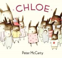 Chloe - Peter McCarty