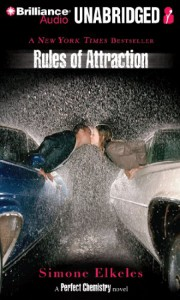 Rules of Attraction (Perfect Chemistry) - Simone Elkeles