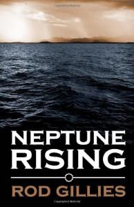 Neptune Rising - Rod Gillies