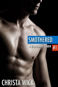 Smothered - Christa Wick