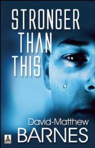 Stronger Than This - David-Matthew Barnes