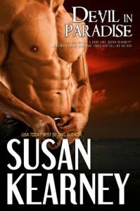 Devil in Paradise - Susan Kearney