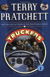 Truckers - Terry Pratchett