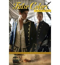 False Colors: An M/M Romance - Alex Beecroft