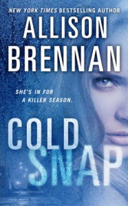 Cold Snap - Allison Brennan