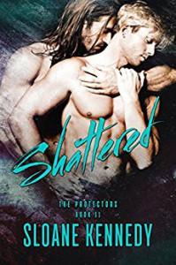 Shattered  - Sloane Kennedy