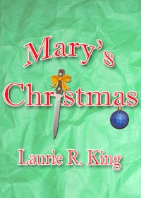 Mary's Christmas - Laurie R. King