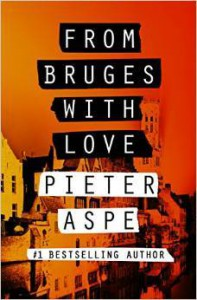 From Bruges with Love - Pieter Aspe