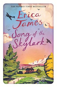 The Song of the Skylark - Erica James