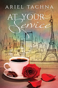 At Your Service - Ariel Tachna
