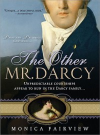 The Other Mr. Darcy - Monica Fairview