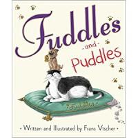 Fuddles and Puddles - Frans Vischer, Frans Vischer