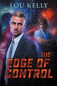 The Edge of Control - Mattie Lou O'Kelly