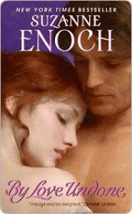 By Love Undone  - Suzanne Enoch