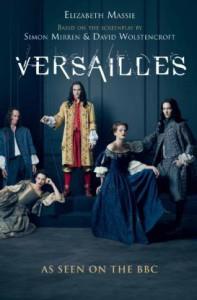 Versailles - Elizabeth Massie