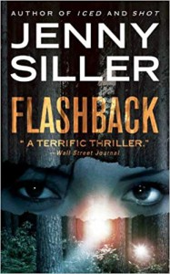 Flashback - Jenny Siler