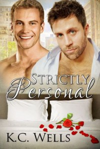 Strictly Personal - K.C. Wells