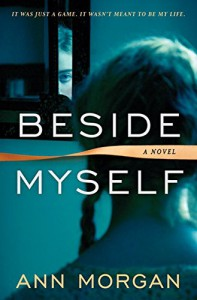 Beside Myself - Kelli Ann Morgan