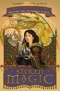 Stolen Magic - Gail Carson Levine