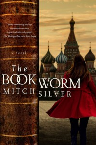 The Book Worm - Mitch Silver