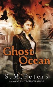 Ghost Ocean - S.M. Peters