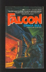 Falcon - Emma Bull