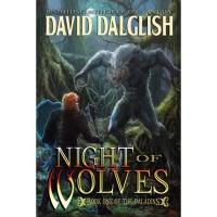 Night of Wolves (The Paladins, #1) - David Dalglish