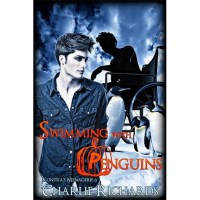 Swimming With Penguins - Charlie Richards