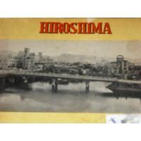 Hiroshima Under Atomic Bomb Attack - Shogo Nagaoka