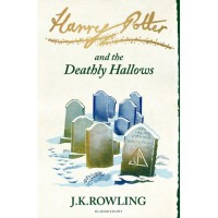 Harry Potter and the Deathly Hallows (Harry Potter, #7) - J.K. Rowling
