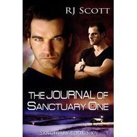 The Journal Of Sanctuary One (Sanctuary, #6) - R.J. Scott