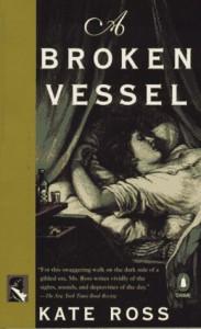 A Broken Vessel - Kate Ross