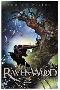 Ravenwood - Andrew Fusek Peters