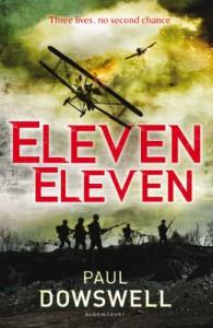 Eleven Eleven - Paul Dowswell