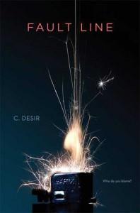 Fault Line - Christa Desir