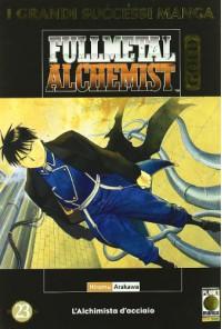 FullMetal Alchemist Gold deluxe: 23 - Hiromu Arakawa