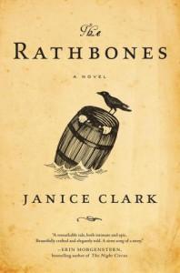 The Rathbones - Janice  Clark