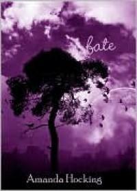 Fate  - Amanda Hocking
