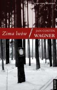 Zima lwów - Jan Costin Wagner