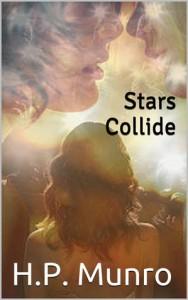 Stars Collide - H.P. Munro