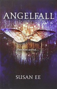 Angelfall: 1 (Penryn and the End of Days) by Ee, Susan (2013) Paperback - Susan Mallery
