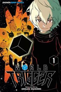 World Trigger, Vol. 1 - Daisuke Ashihara