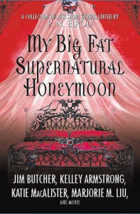 My Big Fat Supernatural Honeymoon -